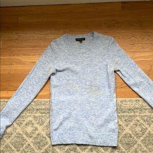 Banana Republic crewneck wool sweater